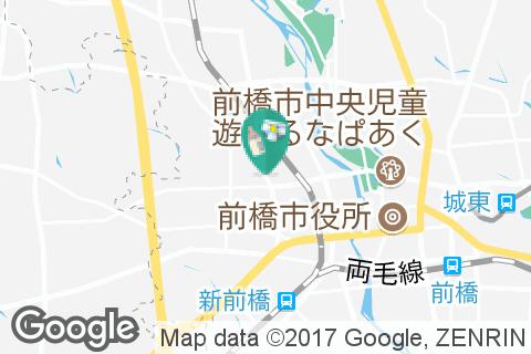 スタジオアリスHALULU新前橋店(1F)の授乳室・オムツ替え台情報