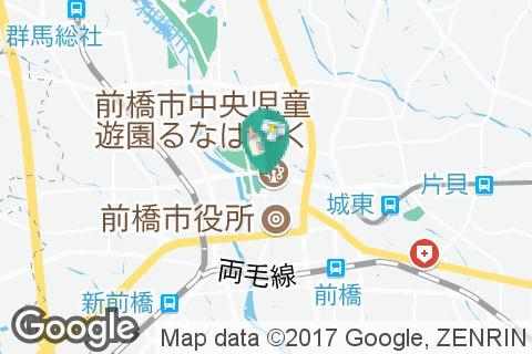 前橋公園の授乳室・オムツ替え台情報