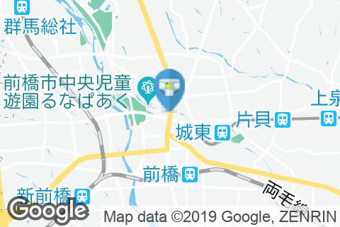 千代田町磯歯科医院(2F)のオムツ替え台情報