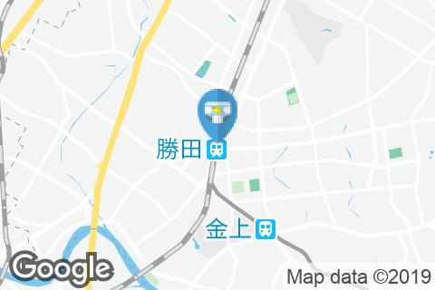 サザコーヒー勝田駅前店(1F)のオムツ替え台情報