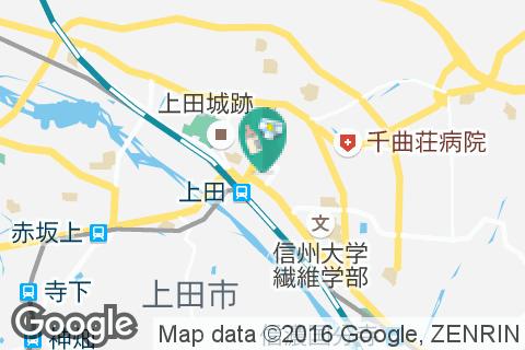 上田でんき館I・IIの授乳室・オムツ替え台情報