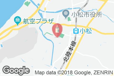 小松市民病院(1F)の授乳室情報