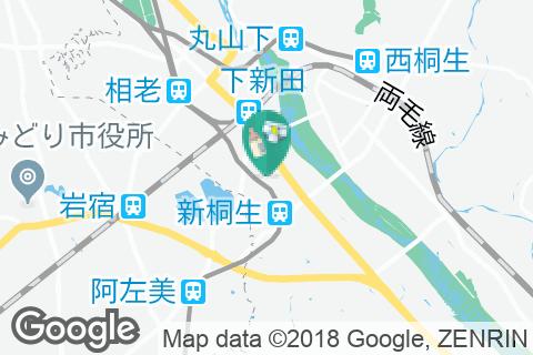 桜木西公民館の授乳室・オムツ替え台情報