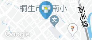 桐生大学附属幼稚園のオムツ替え台情報