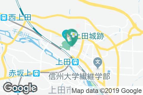 信州蕎麦の草笛 上田お城前店(2F)