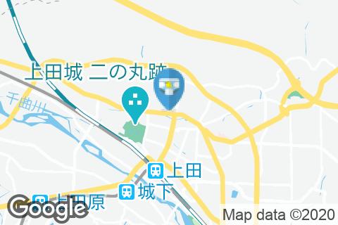 セブンイレブン 上田中央北店のオムツ替え台情報