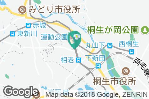西松屋 桐生店の授乳室・オムツ替え台情報