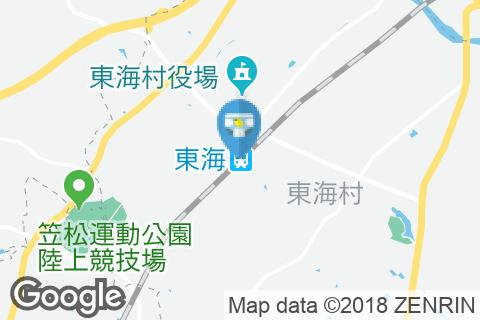 東海駅(改札内)(1F タクシー乗り場前)のオムツ替え台情報