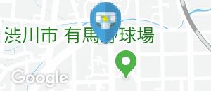 かっぱ寿司渋川店(1F)のオムツ替え台情報
