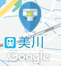クスリのアオキ 美川店(1F)のオムツ替え台情報