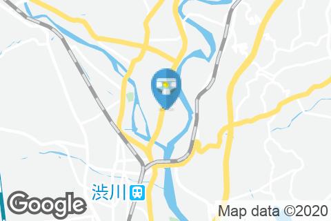 上州村の駅こもち(1F)のオムツ替え台情報