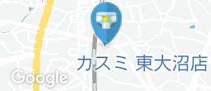 株式会社カスミ 東大沼店(1F)のオムツ替え台情報