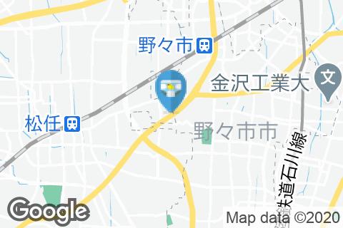 石川ダイハツ販売 白山店(1F)のオムツ替え台情報