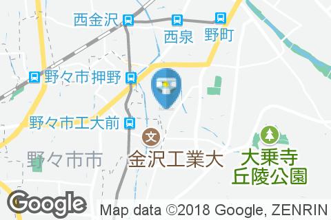 北國銀行伏見台支店(1F)のオムツ替え台情報