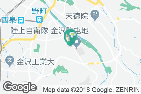 金沢市立病院(2F)の授乳室・オムツ替え台情報