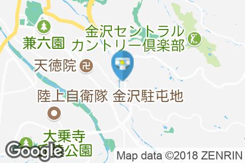 DCMカーマ金沢田上店のオムツ替え台情報