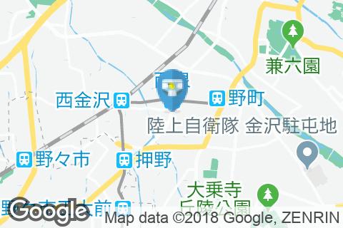 北陸スバル自動車 金沢本店(1F)のオムツ替え台情報