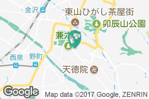 金沢医療センター(1F)の授乳室・オムツ替え台情報