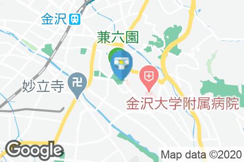 石川県庁会館・図書館 伝統産業工芸館(1F)のオムツ替え台情報