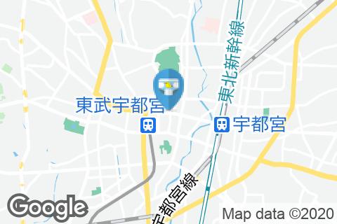 栃木銀行 馬場町支店のオムツ替え台情報