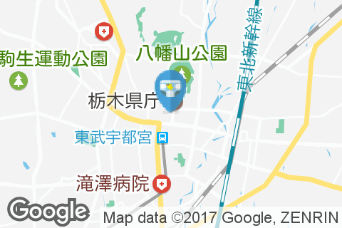 栃木県総合文化センター(B1)のオムツ替え台情報