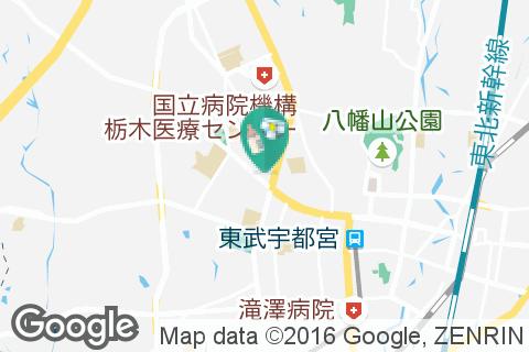 栃木県立美術館の授乳室・オムツ替え台情報