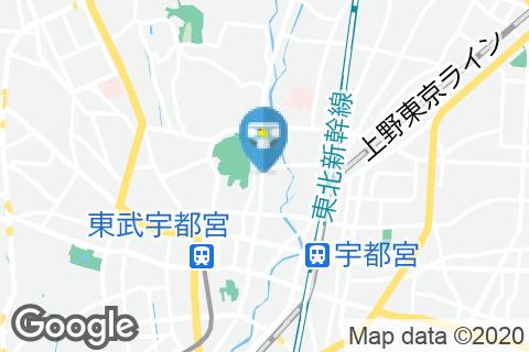 栃木銀行 大曽支店のオムツ替え台情報