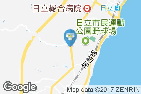夢庵 日立鮎川店のオムツ替え台情報