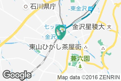 金沢市アートホールの授乳室・オムツ替え台情報