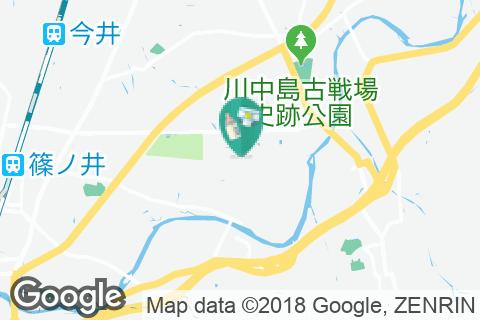 篠ノ井東児童センターの授乳室・オムツ替え台情報