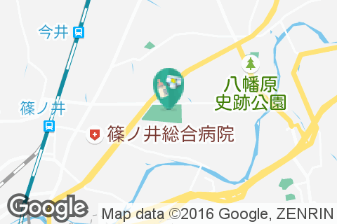 南長野運動公園の授乳室・オムツ替え台情報
