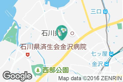 西松屋 金沢藤江店の授乳室・オムツ替え台情報