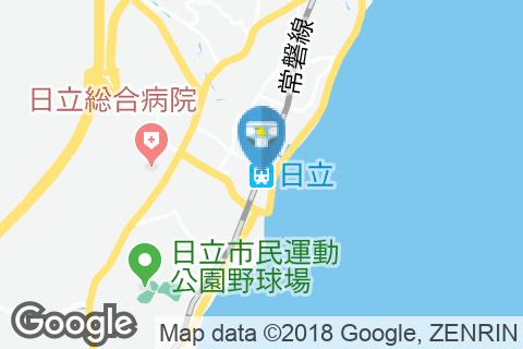 日立駅(改札内)のオムツ替え台情報