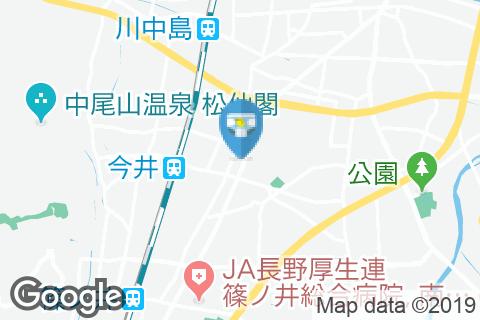 川中島hiroba(2F)のオムツ替え台情報