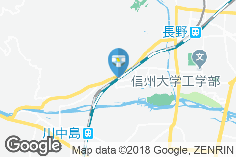 安茂里駅(改札外)のオムツ替え台情報