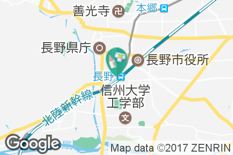 ホテルメトロポリタン長野(4F)の授乳室・オムツ替え台情報