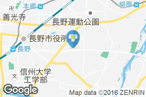 アミング 長野南高田店(1F)のオムツ替え台情報