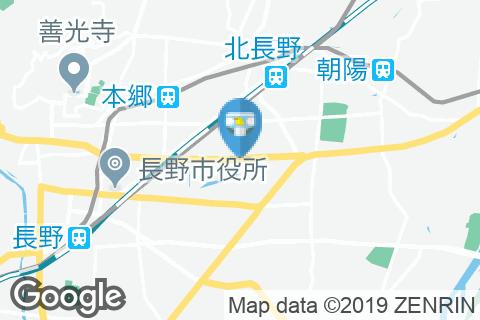 焼肉のバーンズ 長野平林店(1F)のオムツ替え台情報
