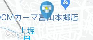 あかのれん富山本郷店のオムツ替え台情報
