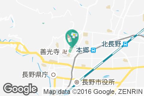 長野市 城山公園の授乳室・オムツ替え台情報