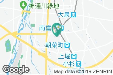 神戸クックワールドビュッフェ マイプラザ南富山店(2F)の授乳室・オムツ替え台情報