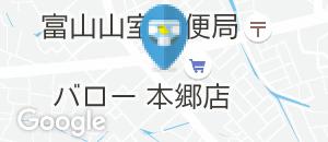 西松屋 富山本郷店(1F)のオムツ替え台情報