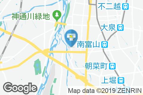 カレーハウスCoCo壱番屋 富山黒瀬店(1F)のオムツ替え台情報