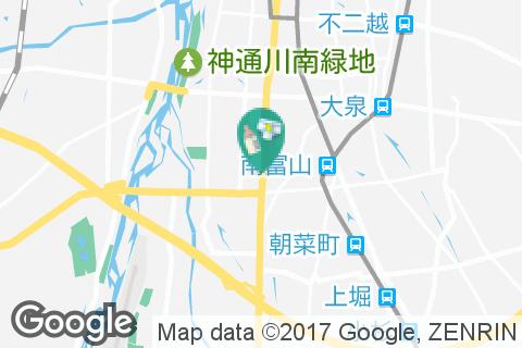 日産サティオ富山富山南店(1F)の授乳室・オムツ替え台情報