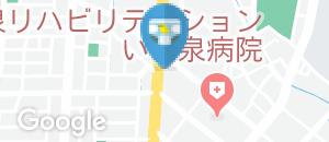 ゆず庵 富山今泉店のオムツ替え台情報