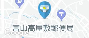 ガスト 富山高屋敷店(1F)のオムツ替え台情報