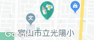 リクシル富山ショールームの授乳室・オムツ替え台情報
