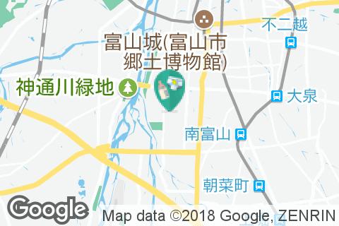 TOTO富山ショールーム(1F)の授乳室・オムツ替え台情報