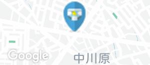 餃子の王将中川原店のオムツ替え台情報