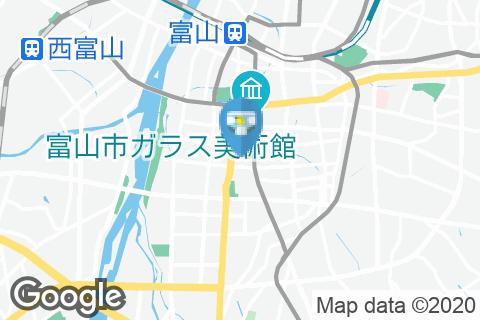 富山聖マリア教会(1F)のオムツ替え台情報